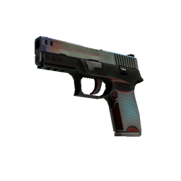 P250 | Cyber Shell (Field-Tested)