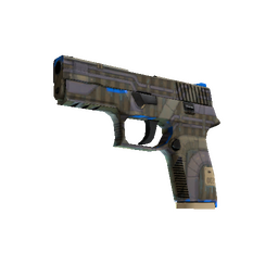 Souvenir P250 | Exchanger (Factory New)