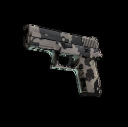 P250 | Black & Tan (Factory New)