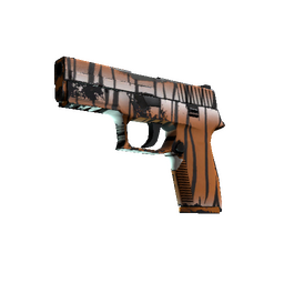 P250 | Bengal Tiger (Field-Tested)