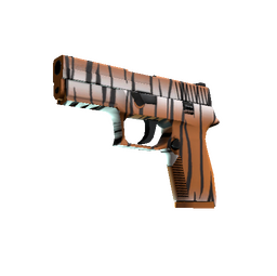 P250 | Bengal Tiger (Factory New)