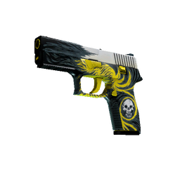 P250 | Wingshot (Minimal Wear)