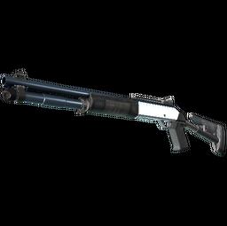StatTrak™ XM1014 | Scumbria (Factory New)