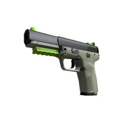 Souvenir Five-SeveN | Hot Shot (Minimal Wear)