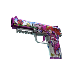StatTrak™ Five-SeveN | Fairy Tale (Field-Tested)