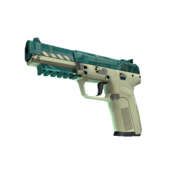 Five-SeveN | Coolant (Minimal Wear)