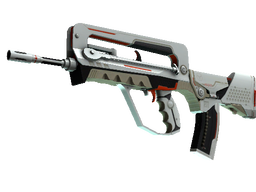 FAMAS | Mecha Industries (Factory New)