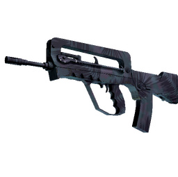 FAMAS | Sundown (Minimal Wear)
