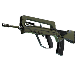 Souvenir FAMAS | Colony (Well-Worn)