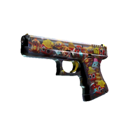 Glock-18 | Snack Attack (Minimal Wear)