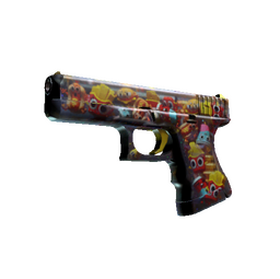 Glock-18 | Snack Attack (Well-Worn)
