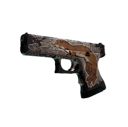 Glock-18 | Weasel (Field-Tested)