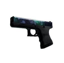 Glock-18 | Gamma Doppler (Minimal Wear)