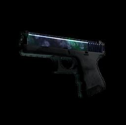Glock-18 | Gamma Doppler (Field-Tested)