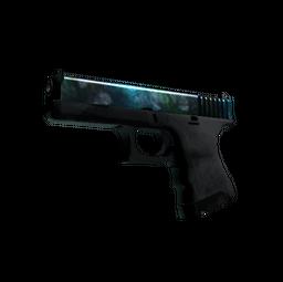 Glock-18 | Gamma Doppler (Factory New)