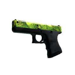 Glock-18 | Nuclear Garden (Factory New)