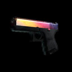 Glock-18 | Fade (Minimal Wear)