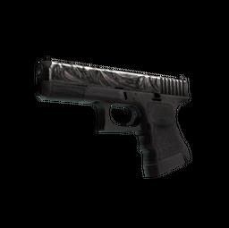 StatTrak™ Glock-18 | Wraiths (Minimal Wear)