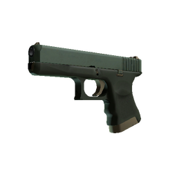 Souvenir Glock-18 | Groundwater (Factory New)