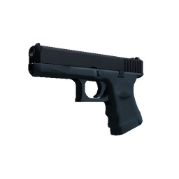 Souvenir Glock-18 | Night (Factory New)