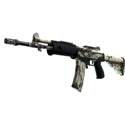 StatTrak™ Galil AR | Kami (Well-Worn)