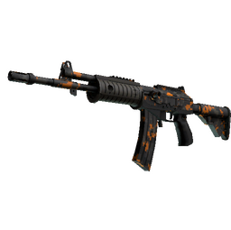 Galil AR | Orange DDPAT (Factory New)