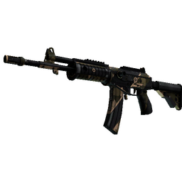 StatTrak™ Galil AR | Black Sand (Field-Tested)
