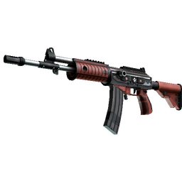 StatTrak™ Galil AR | Firefight (Field-Tested)