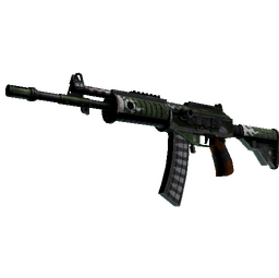 StatTrak™ Galil AR | Vandal (Field-Tested)