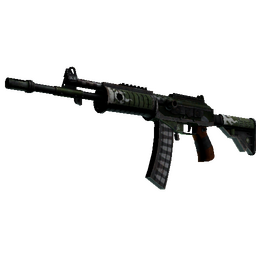 StatTrak™ Galil AR | Vandal (Battle-Scarred)