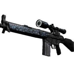 G3SG1 | Murky (Factory New)