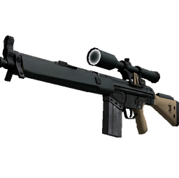 G3SG1 | Contractor (Factory New)
