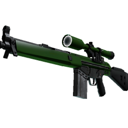 G3SG1 | Green Apple (Factory New)