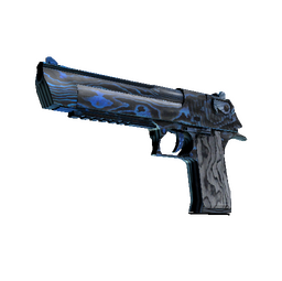 Desert Eagle | Blue Ply (Field-Tested)