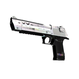 StatTrak™ Desert Eagle | Printstream (Factory New)