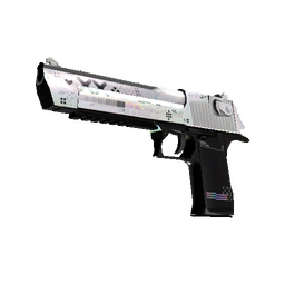 StatTrak™ Desert Eagle | Printstream (Field-Tested)