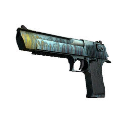 Souvenir Desert Eagle | Hand Cannon (Factory New)