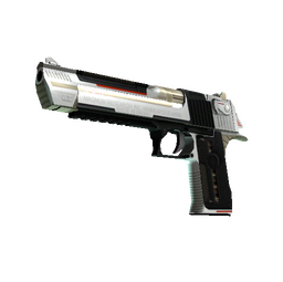 StatTrak™ Desert Eagle | Mecha Industries (Factory New)
