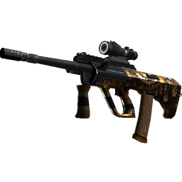 StatTrak™ AUG | Stymphalian (Field-Tested)