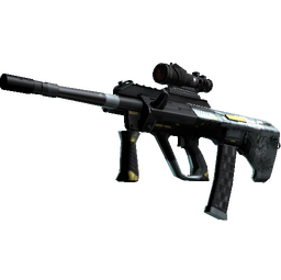 StatTrak™ AUG | Tom Cat (Factory New)