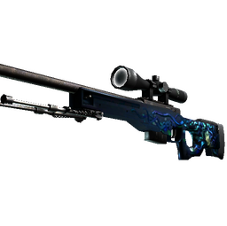 AWP | Medusa (Field-Tested)