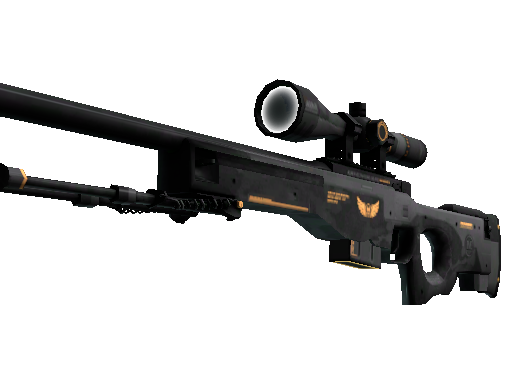 AWP | Elite Build (Minimal Wear)