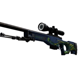 StatTrak™ AWP | Corticera (Field-Tested)