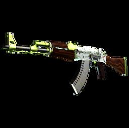 AK-47   Hydroponic (Minimal Wear)