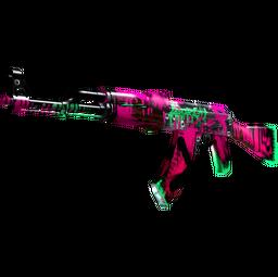 AK-47 | Neon Revolution (Factory New)