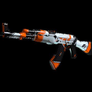 AK-47 | ASIIMOV