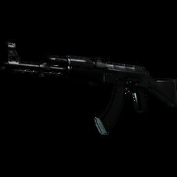 AK-47 | Slate (Battle-Scarred)