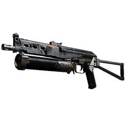 PP-Bizon | Osiris (Battle-Scarred)