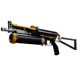 StatTrak™ PP-Bizon | Osiris (Factory New)