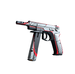 StatTrak™ CZ75-Auto | Pole Position (Factory New)